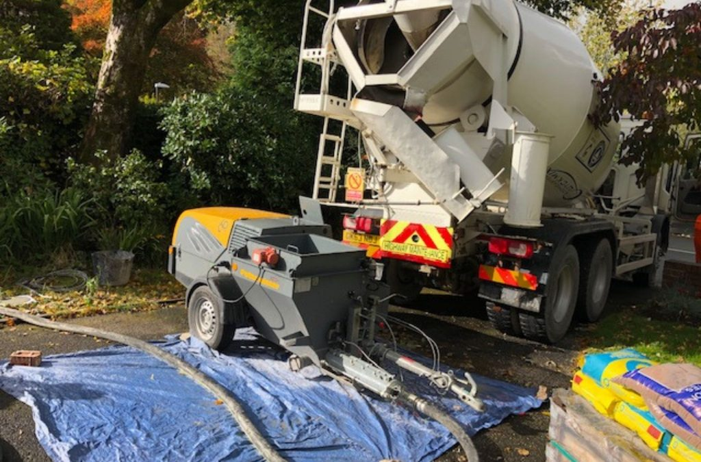 Screeding South Yorkshire